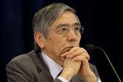 BOJ/Kuroda: Likidite stoku maliyetli hale gelecek