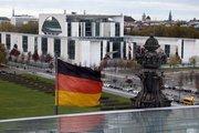 Almanya 3. çeyrekte hafif büyüdü