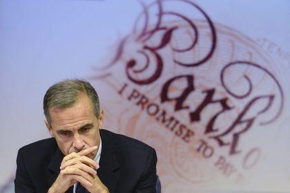 BOE/Carney: Faiz artırımı sınırlı ve kademeli olacak - İngiltere Merkez Bankası Başkanı Carney, faiz artırımının sınırlı ve kademeli olacağını söyledi