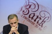 BOE/Carney: Faiz artırımı sınırlı ve kademeli olacak