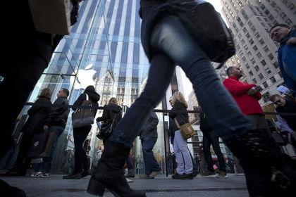 Apple'ın piyasa değeri 700 milyar dolara ulaştı - Apple 700 milyar dolar piyasa değerine ulaşarak yeni bir rekor kırdı