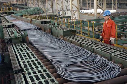 Çin'in sanayi karı 2 yılın en büyük düşüşünü kaydetti - Dünyanın ikinci en büyük ekonomisi Çin'deki yavaşlama ile sanayi karı 2 yılın en büyük düşüşünü kaydederek daha gevşek parasal koşullara olan ihtiyaca işaret etti