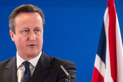 Cameron'ın son hedefi: Göçmenler - İngiltere Başbakanı David Cameron, göç edenler için sosyal güvenlik ödeneklerini kısıtlama kararına izin çıkmazsa, AB'den ayrılma ihtimalini güçlendirecek