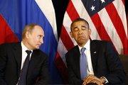 Obama, Rusya'yı köşeye sıkıştıracak