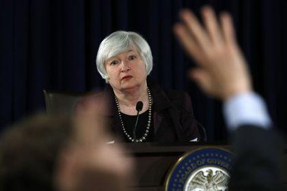 Yellen netleştirdi: Fed'in sabrının sınırı var