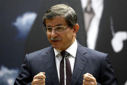 Davutoğlu: Petroldeki düşüş Türkiye'yi etkiler