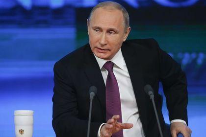 Putin: Türkiye'nin enerji ihtiyacını karşılamaya devam edeceğiz