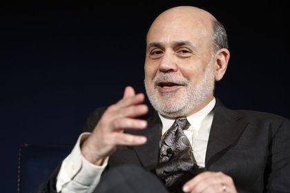 Bernanke: ABD büyümesi 2015'te hızlanacak