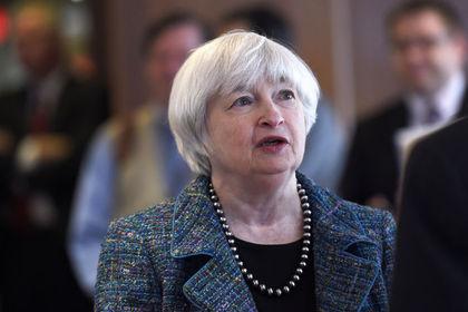 Fed/Yellen: Bankalar 'faiz şokuna' hazırlıklı olmalı - Fed Başkanı Janet Yellen, bankaların faiz şokuna hazırlıklı olmaları gerektiğini belirtti