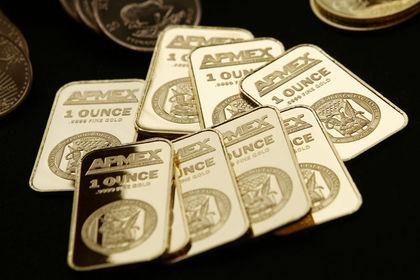 Altın haftalık düşüşe hazırlanıyor - Altın, Fed'in enerji fiyatlarındaki düşüş ile birlikte borçlanma maliyetlerini yükseltmeye yaklaşmasının ardından üç hafta içindeki ilk haftalık düşüşü kaydetmeye hazırlanıyor (15:39'da güncellendi)