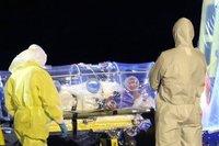 İskoçya'da sağlık çalışanına Ebola teşhisi kondu