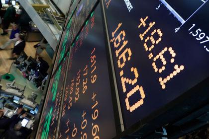 Dünya borsalarının değeri 64 trilyon dolara dayandı - Dünya borsalarının piyasa değeri geçen yıl yüzde 5,6'lık artışla 63 trilyon 529 milyar dolara yükseldi