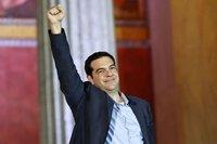Tsipras: Tüm Yunanlıları temsil edecek bir hükümet kuracağız