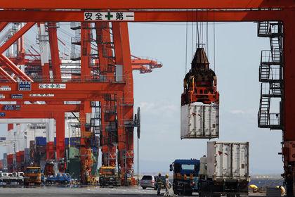 Japonya'nın ihracatı 6 yılın zirvesinde - Japonya'nın ihracatı Aralık ayında beklentilerin üzerinde artış göstererek 6 yılın en yüksek seviyesine ulaştı