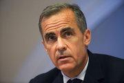 Carney: QE aşırı risk alımını teşvik edebilir