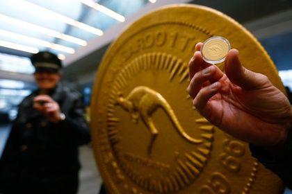 Altın yılın en sert düşüşünü kaydetti - Altın, Yunanistan'da kemer sıkma karşıtı partinin seçimleri kazanmasının ülkenin eurodan çıkışıyla sonuçlanmayacağı beklentisi ile düştü (18:36'da güncellendi)
