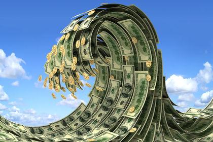 Dolar/TL'de yükseliş yüzde 1'i buldu - Dolar/TL'de yükseliş bugün gün içerisinde yüzde 1'i bulurken, kur bu noktadan sonra kazancın bir kısmını geri verdi (19:46'da güncellendi)