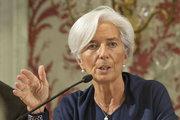 IMF/Lagarde: Yunanistan'ın borçlarının silinmesi söz konusu değil