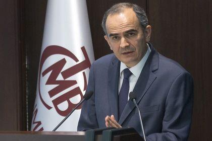 """Başçı: PPK'yı 4 Şubat'ta toplayabiliriz - TCMB Başkanı Erdem Başçı, 2015 yılında yüzde 5.5 seviyesinde enflasyon beklentisi açıklarken, """"PPK'yı 24 Şubat yerine 4 Şubat'ta toplayabiliriz"""" dedi"""