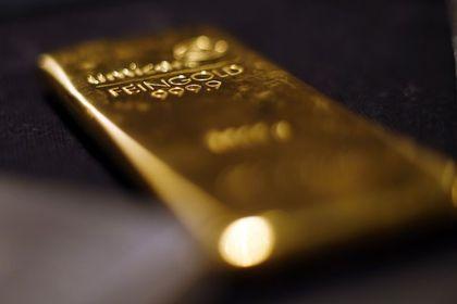 Altın kazancının bir kısmını geri verdi - Altın, Fed toplantısı öncesi, son bir haftanın en güçlü kazancını göstermesinin ardından gevşedi (09:35'te güncellendi)
