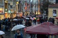 Türkiye'nin nüfusu 77.7 milyon oldu