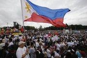 Filipin ekonomisinde büyüme tahminleri aştı