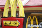 McDonald's'ın CEO'su değişiyor
