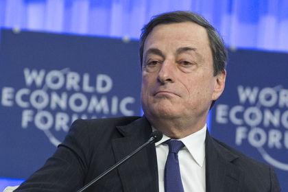 Yunanistan'ın fon açığında tek şansı Draghi olabilir - Yunanistan'ın kurtarma planlarını reddederek fonlama sıkıntısına düşmesi halinde son sözü Draghi söyleyecek