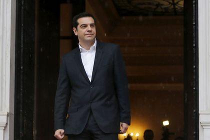 Tsipras: AMB ve IMF'ye borcumuzu ödeyeceğiz - Yunanistan Başbakanı Tsipras, AMB ve IMF'ye borçlarını geri ödeyeceklerini ve AB ile yakın zamanda anlaşmaya varacaklarını söyledi