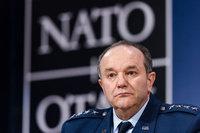 NATO/Breedlove: Rusya güçlerini yığmaya devam ediyor