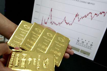 ANZ: Altın 1,300 dolara çıkabilir - ANZ, altınınn 1,180 doları test edebileceği ve ardından 1,300 dolara tırmanabileceği tahmininde bulundu