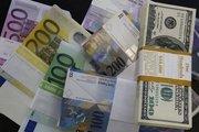 Traderlar: Euro/dolarda kısa pozisyoncular alım yapıyor