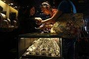 Çin'in Hong Kong'dan altın ithalatı arttı