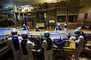 Japonya'da sanayi üretimi arttı