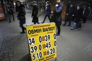 Ukrayna temerrüt riski ile karşı karşıya
