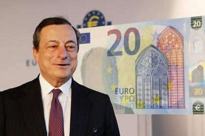 """Draghi'nin Avrupa hisselerine altın dokunuşu - JPMorgan Asset Management stratejisti Craig, """"Bir tahvilcinin bile hisse senedi satın almanızı söyleyeceği bir noktaya ilerliyoruz"""" diyor"""