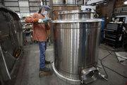 ABD'de ISM imalat endeksi geriledi