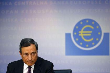 Draghi'nin QE'si başlama çizgisine yaklaşıyor - AMB Başkanı Draghi'nin parasal genişleme (QE) programı görünümün aydınlanması ile başlama çizgisine yaklaşıyor