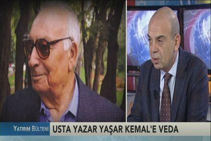 Yavuz Semerci yorumluyor: Yaşar Kemal