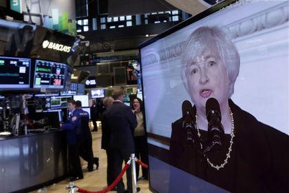 Yellen ile döviz traderlarının arası açılıyor - Fed Başkanı Janet Yellen, döviz traderlarının en iyi dostundan en büyük düşmanına dönüşüyor