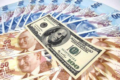 Dolar/TL yeniden rekor kırdı - Dolar/TL kuru 2.53 seviyesini aşarak rekor kırmaya devam etti (21:53'te güncellendi)