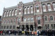 Ukrayna faizi yüzde 30'a çıkardı