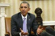 Obama: Netanyahu'nun konuşmasında yeni bir şey yok
