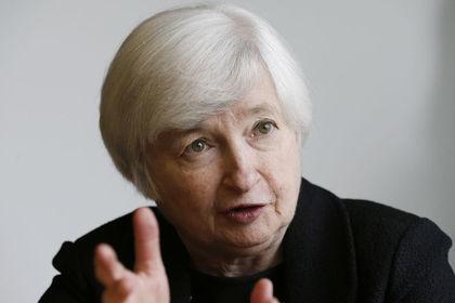 Yellen: Fed bankalarla aşırı samimiyetten kaçınıyor