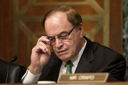 ABD/Shelby: Fed hesap verebilir olmalı