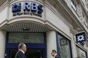 RBS 14,000 kişiyi işten çıkarmaya hazırlanıyor