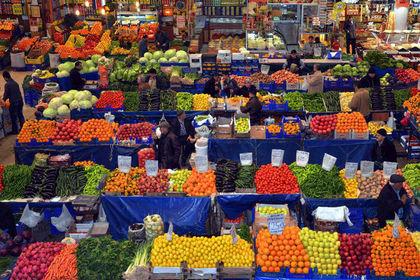 MB: Enflasyondaki yükseliş gıdadan