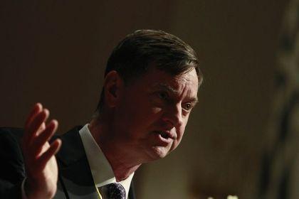 Fed/Evans: Faiz artışı 2016'dan önce başlamamalı - Chicago Fed Başkanı Evans, faiz artışının 2016'dan önce başlamaması gerektiğini söyledi