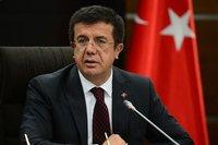 Zeybekci: Türkiye'nin kurla ilgili endişesi yok