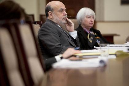 Fed 2009'da dönülmeyecek bir karar verdiğini biliyordu - Federal Açık Piyasa Komitesi'ne (FOMC) 2009 yılı toplantı metinlerini açıkladı. Fed, tahvil alımı ile Mart 2009'da dönülmeyecek bir karar verdiğinin farkındaydı